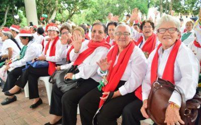 Desde hoy jueves 28 de mayo, el Gobierno Nacional dará inicio al pago de subsidios del programa 'Colombia Mayor, en Ibagué, serán 18.795 abuelitos los que pueden reclamar este beneficio