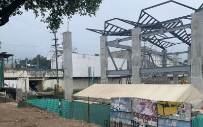$100.000 millones para construir escenarios deportivos en Ibagué, anunció Alcaldia Municipal