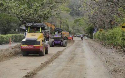 Obras de infraestructura vial se reactivarán en el Tolima