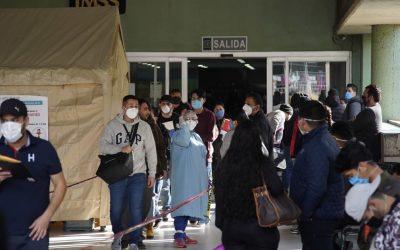 Colombia cierra el 2 de junio con 1.009 fallecidos por Coronavirus