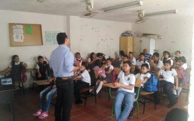 Estudiantes del país, volverían el 1 de agosto a sus aulas de clase