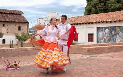 Prográmese virtualmente y desde el balcón, para disfrutar del Festival Folclórico Colombiano, aquí la programación