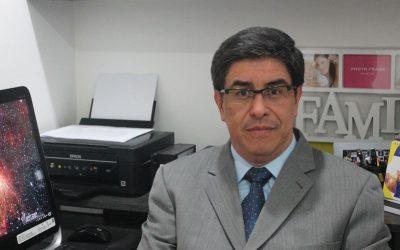 El personaje de la semana, Véliz Alfonso Mejía, un hombre que construye ciudad