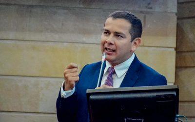 Senador Miguel Ángel Barreto dio positivo en Coronavirus
