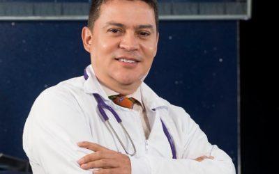 Extrañas desapariciones en Ibagué, uno es el medico Cirujano Cesar Edwin Martínez