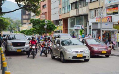"""No habrá """"Día sin Carro y sin Moto"""" en Ibagué"""