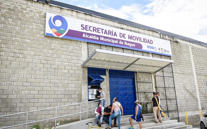 Secretaría de Movilidad suspende atención al público