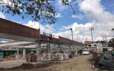 Así avanza la construcción y terminación de 26 Instituciones educativas para la jornada única en Ibagué