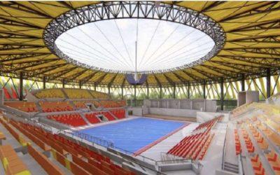 Ministerio del Deporte, dio vía libre a la alcaldía de Ibagué, para construcción del coliseo mayor