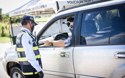 Habrá agentes de transito en 38 de los 47 municipios del Tolima