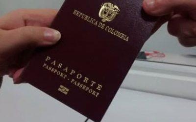 El lunes 14 de septiembre, reinicia labores la oficina de pasaportes, conozca como sacarlo