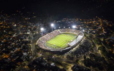 Estadio Manuel Murillo Toro, tendrá obras de adecuación, lista licitación