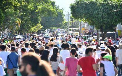 Ibagué pasó de 235.000 personas ocupadas a 187.000, el último año, según el DANE