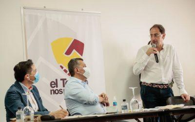 El Tolima ya cuenta con su Agencia de Promoción de Inversión