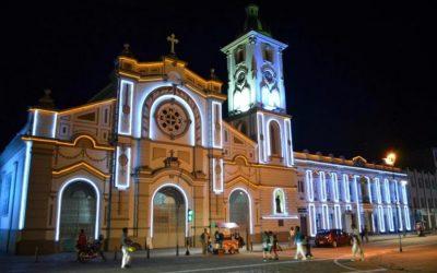 Estas serán las medidas que regirán para Navidad y Año Nuevo en Ibagué