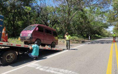20 mil vehículos ingresaron al Tolima durante el Puente Festivo, esto reportaron las autoridades viales