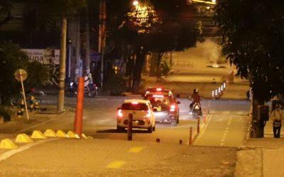 Atención!!! Se prohíben caravanas en Ibagué, y habrá toque de queda, después del partido del Deportes Tolima vs Millonarios