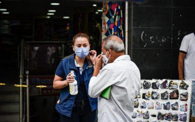 Ibaguereños a reforzar medidas de autocuidado durante la época de Navidad, las cifras no mienten
