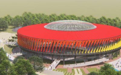 Obras del Coliseo Mayor serán adjudicadas el 9 de diciembre