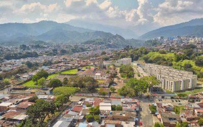Alcalde de Ibagué, anunció obras para el 2021, que superan los 60 mil millones de pesos