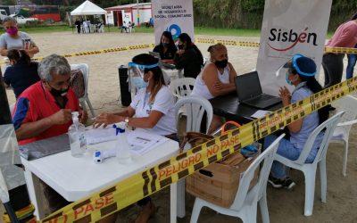 Alcaldía de Ibagué y EPS tomarán pruebas gratuitas de Covid-19 en la comuna Siete, entérese de la jornada