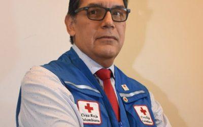 """""""Si no hay autocuidado, nos pasará lo de Guayaquil en Ecuador, habrá muertes en las calles"""", director del la Cruz Roja, en el Tolima."""