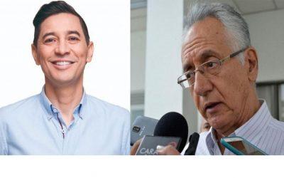 Habló el exalcalde Jaramillo sobre la revocatoria del alcalde Hurtado, esto respondió