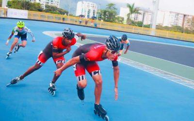 En medio de la tensión por la ocupación de camas UCI, Panamericano de patinaje si se realizara en Ibagué