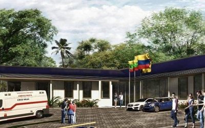 Inició proceso contractual para la construcción de la unidad de salud intermedia de Picaleña