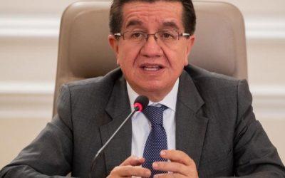 Atención ¡¡¡ Ibagué hace parte de las ciudades que deben entrar a confinamiento total hasta el 12 de enero.