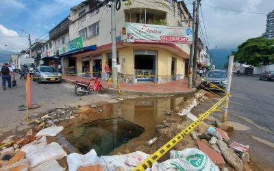 Atención, estos son los 205 barrios de Ibagué, que no tendrán agua mañana jueves