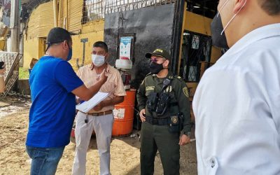 Se busca buen manejo de basuras en las plazas de mercado de Ibagué
