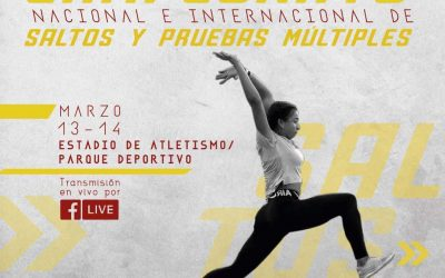 Campeonato Nacional e Internacional de Saltos y Pruebas Múltiples, otro evento que reunirá países en Ibagué