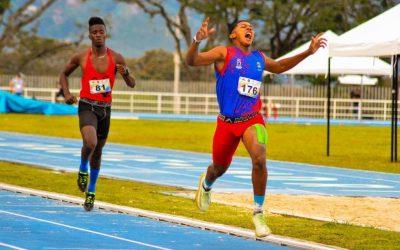 Tolima obtuvo 21 medallas en Campeonato Nacional e Internacional de Saltos y Pruebas Múltiples