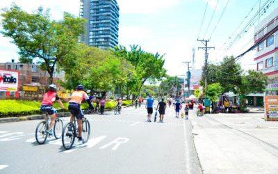 Atención !! Este domingo regresa la Ciclovia por la carrera Quinta en Ibagué