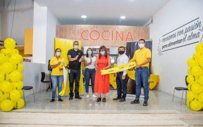 Grupo Éxito abre nueva sede en Ibagué