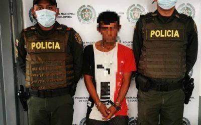 4 personas capturadas y casi 9.000 gramos de marihuana incautada por la policía