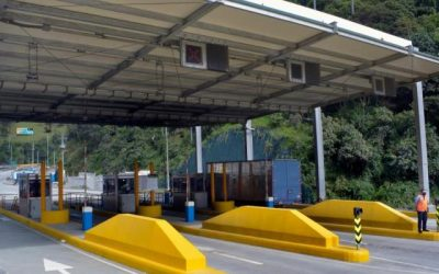 Gobernador del Tolima pide tarifa diferencial para nuevo peaje entre Ibagué y Armenia