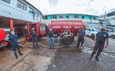 Organismos de socorro han atendido más de 570 emergencias en Ibagué durante el 2021