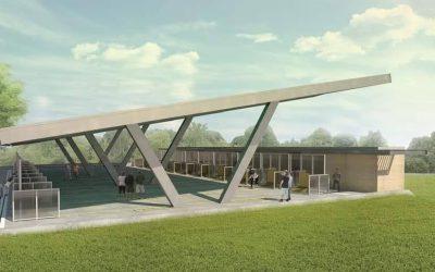 Lista licitación pública para construcción del Tejódromo en el Parque Deportivo de Ibagué