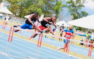 Campeonato Nacional de Atletismo de Mayores, inicia hoy en Ibagué