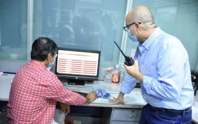 Declarada alerta roja en la Red Pública hospitalaria del Tolima