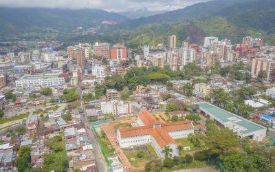 Ibagué amanece hoy lunes 21 de junio con Día Cívico