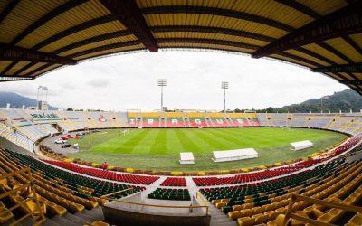 Ojo al dispositivo de seguridad que se implementará para el partido del Deportes Tolima hoy en Ibagué