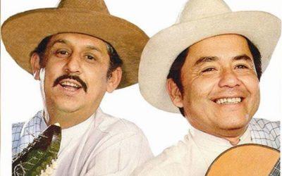 """Atención último minuto !! murió Alvaro Villalba, del legendario dueto """"Silva y Villalba"""""""