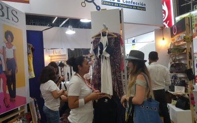 5 empresas Ibaguereñas estarán en Colombiamoda y Colombiatex