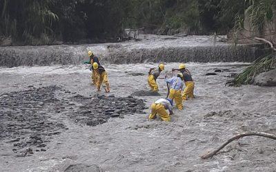 Se trabaja en el restablecimiento del servicio de agua en Ibagué